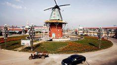 8 เมืองก๊อปปี้ ที่เที่ยวจีน เหมือนเที่ยวทั่วโลก