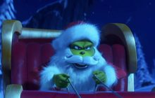 คลิปใหม่ The Grinch เดินหน้าแผนขโมยวันคริสต์มาสชาวเมืองฮู