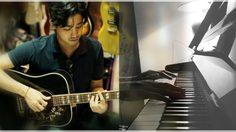 ด้วยภักดี ด้วยหัวใจ… พิชญ์ บรรเลงเปียโน ถ่ายทอดเพลง 'ในหลวงของแผ่นดิน'