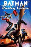 Batman and Harley Quinn แบทแมนปะทะวายร้ายสาว ฮาร์ลี่ ควินน์