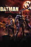 Batman: Bad Blood แบทแมน สายเลือดแห่งรัตติกาล