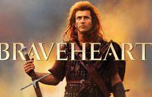 Braveheart เบรฟฮาร์ท วีรบุรุษหัวใจมหากาฬ