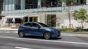 Mazda โตไม่หยุดปิดไตรมาส3 ยอดขายทะลุ 36,000 คัน ไตรมาสสุดท้ายเตรียมส่ง CX-5 ใหม่ลงกระตุ้นตลาด