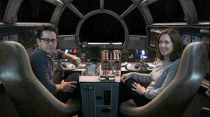 เจ.เจ. เอบรามส์ คอนเฟิร์ม!! Star Wars: Episode IX เริ่มถ่ายทำซัมเมอร์นี้