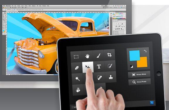 ผู้ใช้ iPad เตรียมเฮ! Adobe เล็งปล่อย Photoshop ตัวเต็มในปี 2019