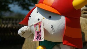 10 Japan's Mascots Working Hard for their Hometowns