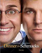 Dinner for Schmucks ปาร์ตี้นี้มีแต่เพี้ยน