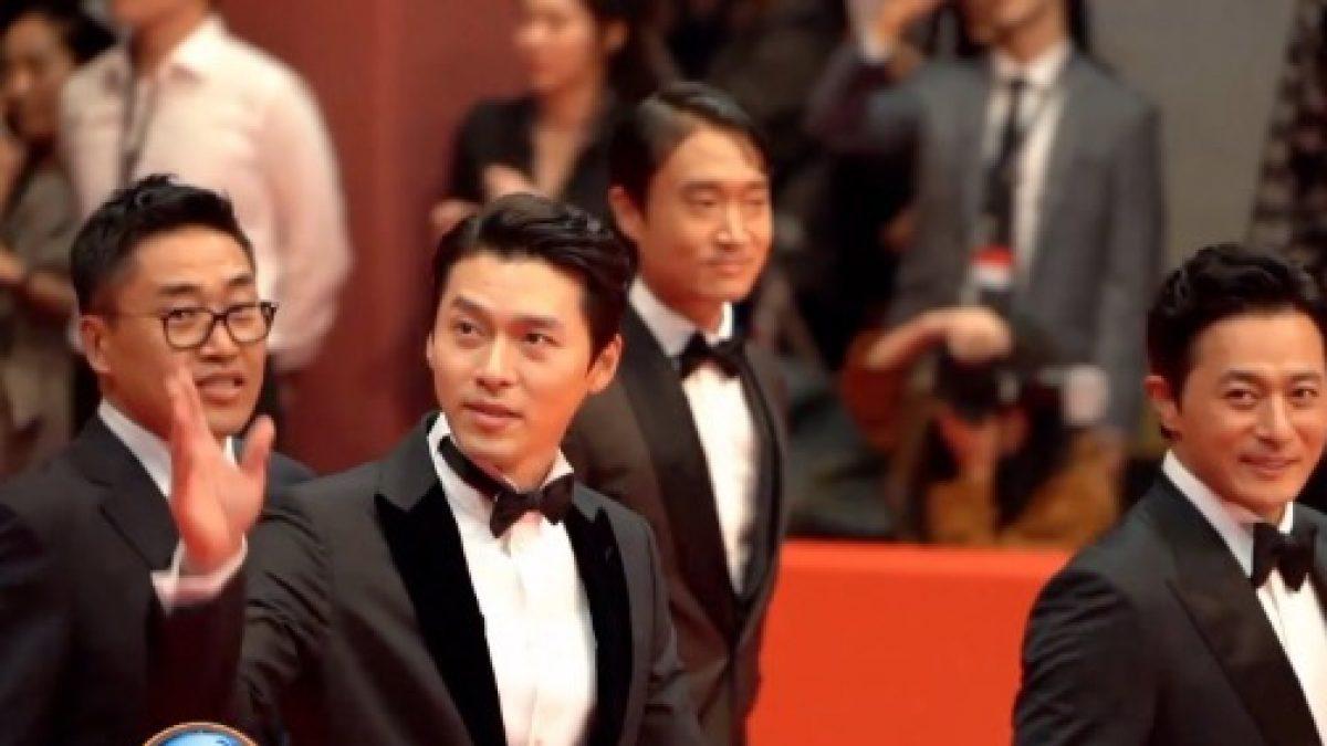 """เปิดเทศกาลหนัง """"24th Busan International Film Festival"""""""
