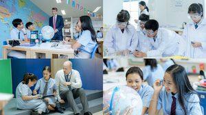 Denla British School – DBS