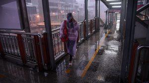 ประกาศ!! สภาพอากาศแปรปรวน มีผลกระทบตั้งแต่วันที่ 12 – 15 ต.ค.