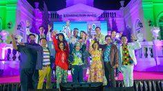 ยุ้ย ญาติเยอะ – รุ่ง สุริยา – อาร์ม กรกันต์ นำทีมสนุกใน Charity Dent Concert รักฟัน ปันน้ำใจ