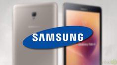 หลุดภาพแท็บเล็ต 10 นิ้วรุ่นใหม่ Samsung Galaxy Tab A2 10.5, Tab Advanced2