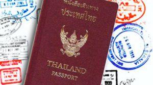 กงสุล อัพเดตชื่อประเทศ คนไทยได้รับการยกเว้นขอวีซ่า