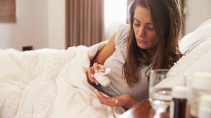 อาการไข้หวัดใหญ่ VS ไข้หวัด ต่างกันตรงไหน พร้อม 5 วิธีดูแลตัวเอง