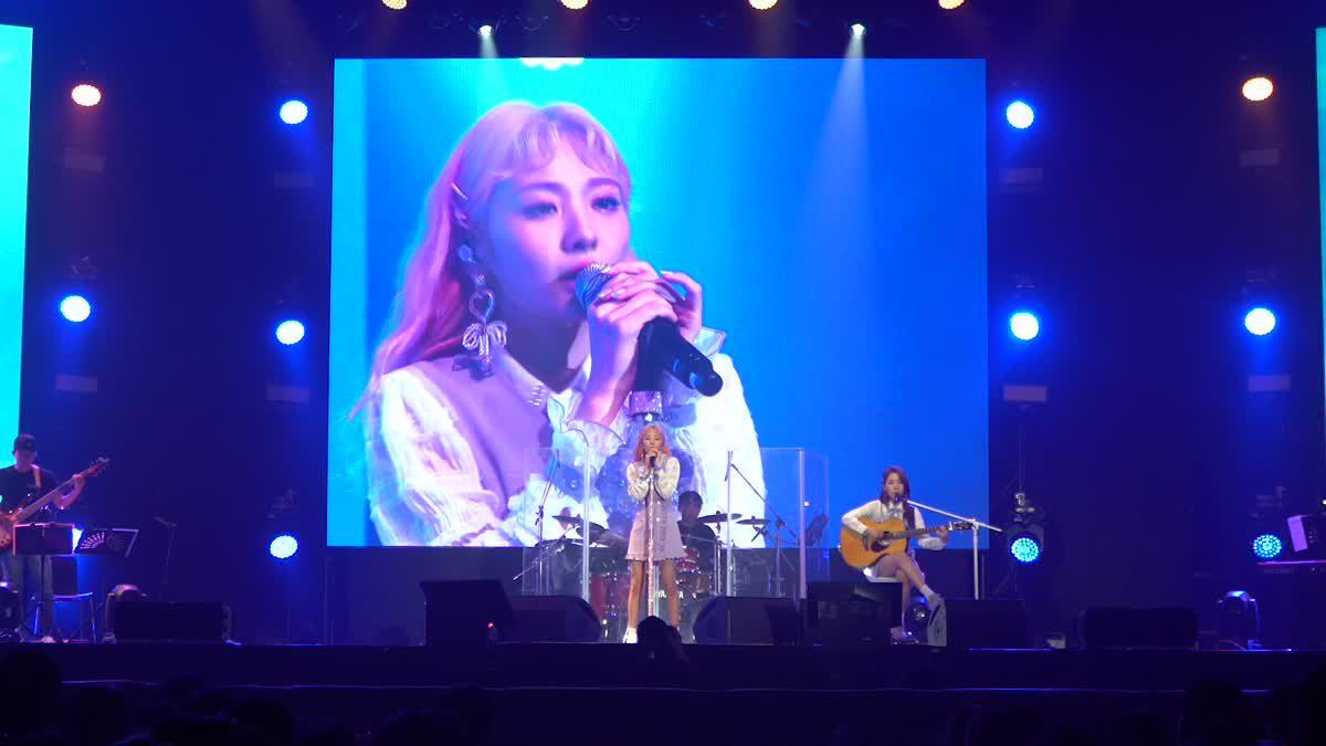 บทเพลงแสนหวานจาก 2 สาวดูโอ้เกาหลี BOL4