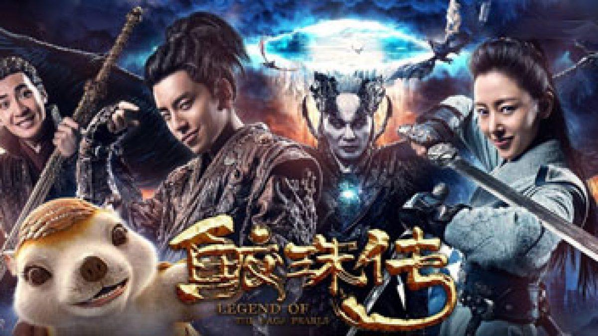 Legend of the Naga Pearls อภินิหารตำนานมุกนาคี - ตัวอย่างภาพยนตร์