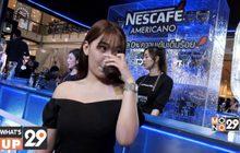 """เนสกาแฟ อเมริกาโน่ ซีโร่ชูการ์ ใหม่ น้ำตาล 0% ความเข้มเต็มร้อย"""""""