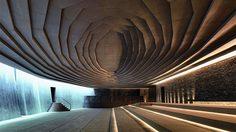 15 สถาปัตยกรรม สิ่งปลูกสร้างสุดว้าวจากก้อนหิน