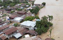 พ่อเมืองเลยเผยสถานการณ์น้ำท่วมเริ่มลดลง เร่งฟื้นฟู