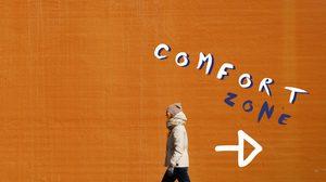 ความน่ากลัวของการไม่กล้าออกจาก Comfort Zone