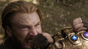 คนดูตั้งทฤษฎีที่ว่าทำไม ธานอส ไม่สังหาร กัปตันอเมริกา ในหนัง Avengers: Infinity War