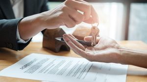 4 ข้อต้องเช็ก ก่อนเซ็น สัญญาจองบ้าน จะได้ไม่ทุกข์ใจภายหลัง