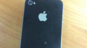 อินเดียห้ามนำ 'ไอโฟน'มือ2' เข้าขายในประเทศ!