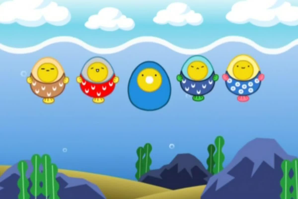 I Love Egg Ep.6