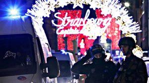 คนร้ายบุกกราดยิงย่านดังในฝรั่งเศส ส่งผลมีคนเสียชีวิต 1 ในนั้นคือคนไทย !