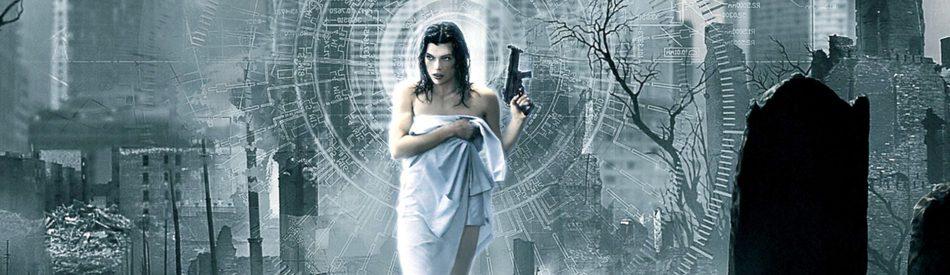 Resident Evil : Apocalypse ผีชีวะ 2 ผ่าวิกฤตไวรัสสยองโลก