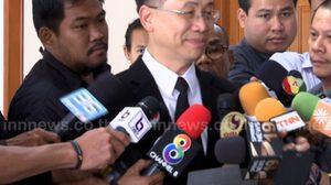 กรธ. ย้ำ พ.ร.ป.คดีอาญานักการเมือง ไม่มีเจตนาไล่ล่าเจาะจงใช้กับบุคคลใด