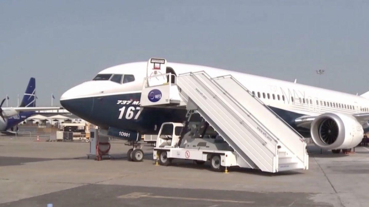 โบอิ้งเผชิญโจทย์ใหญ่เรียกคืนความเชื่อมั่น 737 MAX