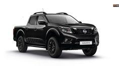 Nissan เปิดตัวรถกระบะ Navara N-Guard รุ่นแต่งพิเศษที่ประเทศอังกฤษ