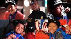 เด็กไทยเจ๋งแค่ไหน ถามใจดู! Awesome Junior คว้าแชมป์ฮิพฮอพโลก