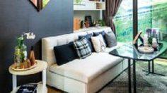 AQ ARIA ASOKE มิติใหม่ของ การอยู่อาศัยแนวสูง