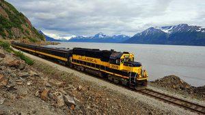 รวมภาพสวยจากเส้นทางรถไฟ หลากเส้นทางจากทั่วโลก