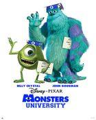 Monster University มหา'ลัยมอนสเตอร์