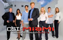 CSI : Miami หน่วยเฉพาะกิจสืบศพระห่ำไมอามี่ ปี 6