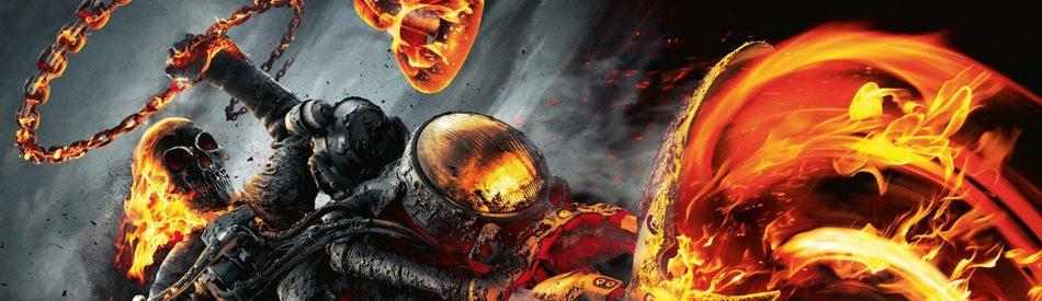Ghost Rider: Spirit of Vengeance โกสต์ ไรเดอร์ อเวจีพิฆาต