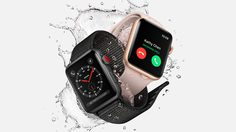 Apple เปิดตัว Apple Watch Series 3 ใหม่ มาพร้อมซิมไม่ต้องเชื่อมกับ iPhone อีกแล้ว