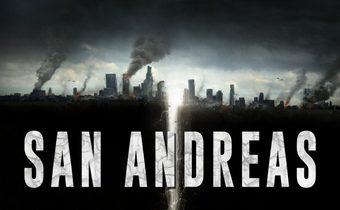 San Andreas  มหาวินาศแผ่นดินแยก