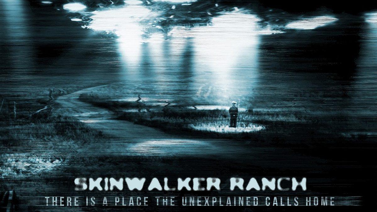 บันทึกลับ สยองหลุดโลก Skinwalker ranch (หนังเต็มเรื่อง)
