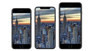รอยาว!! iPhone รุ่นใหม่ปี 2017 ทั้ง 3 รุ่น จะเลื่อนการผลิตออกไปอีก