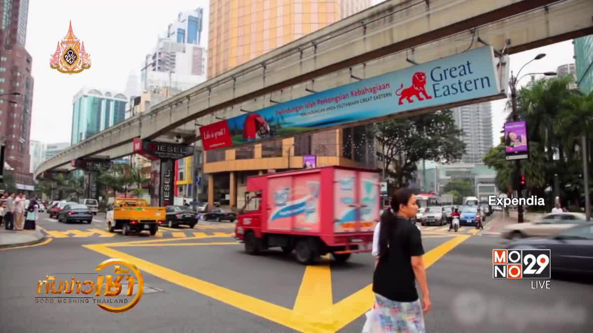 สิงคโปร์-มาเลเซียระงับโครงการรถไฟข้ามประเทศ