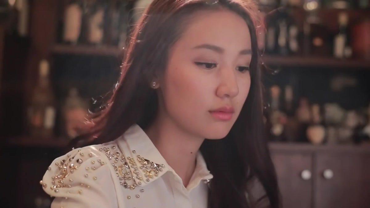 พูดคนเดียว : แอน ธิติมา [Official MV] - The Empty Room