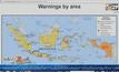 ออสเตรเลียเตือนแผนโจมตีในอินโดนีเซีย