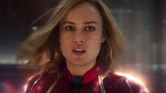 บรี ลาร์สัน ออกแรงดันรอจิ๊ปหนัก 5,000 ปอนด์ เทรนนิงร่างกายช่วงถ่ายหนัง Captain Marvel