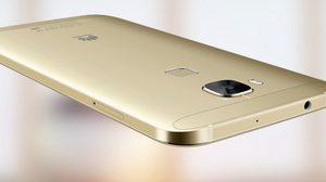 Huawei G7 Plus สมาร์ทโฟนเหนือระดับ ในราคาสุดประทับใจ