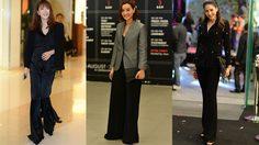 รวมลุค Working women เสื้อสูท มิกซ์แอนด์แมทช์กางเกงทรงไหนดี!!!
