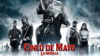 หนัง สมรภูมิเดือดเลือดล้างแผ่นดิน Cinco De Mayo: The Battle (หนังเต็มเรื่อง)